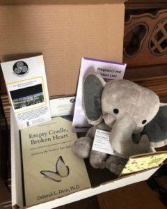 KJE Care Packages - Kids Joining Eternity